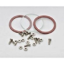 01540 27mm  Water Gauge Glass Kit